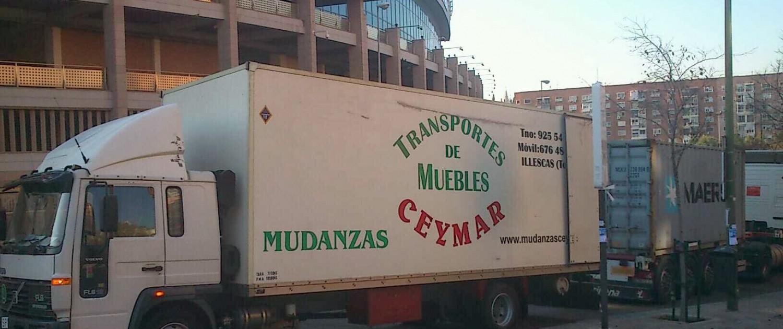 Exportación Madrid-Argentina