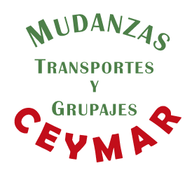 Mudanzas Ceymar. Transportes y grupajes