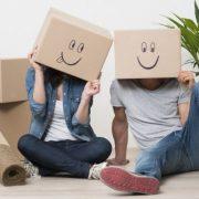 Consejos para mudarte